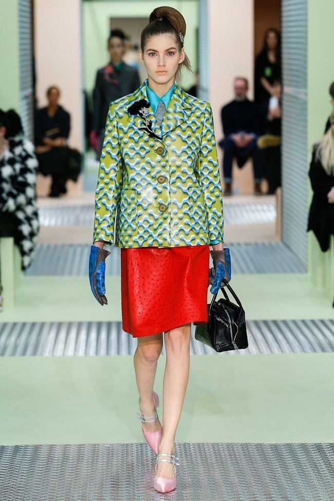 MILAN FASHION WEEK Prada Fall 2015. www.imageamplified.com, Image Amplified (30)