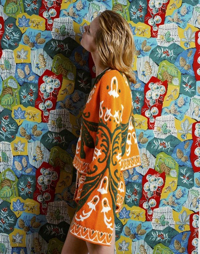 MUSE MAGAZINE Eva Herzigova by Jason Evans. Beth Fenton, Spring 2015, www.imageamplified.com, Image Amplified (11)