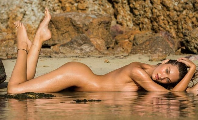 MAXIM MAGAZINE Candice Swanepoel by Gilles Bensimon. Caroline Christiansson, March 2015, www.imageamplified.com, Image Amplified (5)