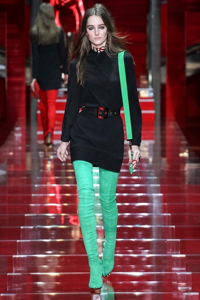 MILAN FASHION WEEK Versace Fall 2015. www.imageamplified.com, Image Amplified (27)