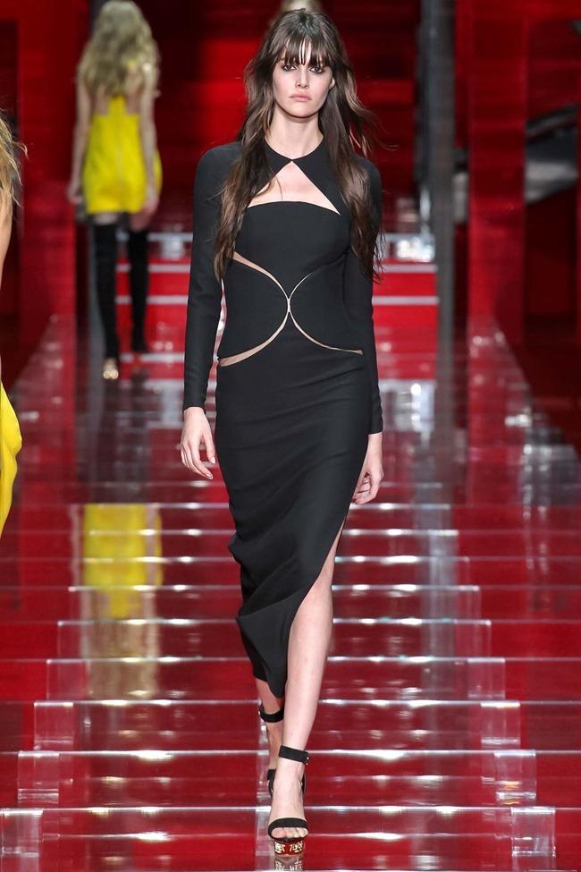 MILAN FASHION WEEK Versace Fall 2015. www.imageamplified.com, Image Amplified (45)