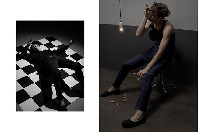 MOJEH MEN MAGAZINE Baptiste Radufe by Nicolas Valois. Guillaume Boulez, Spring 2015, www.imageamplified.com, Image Amplified (10)
