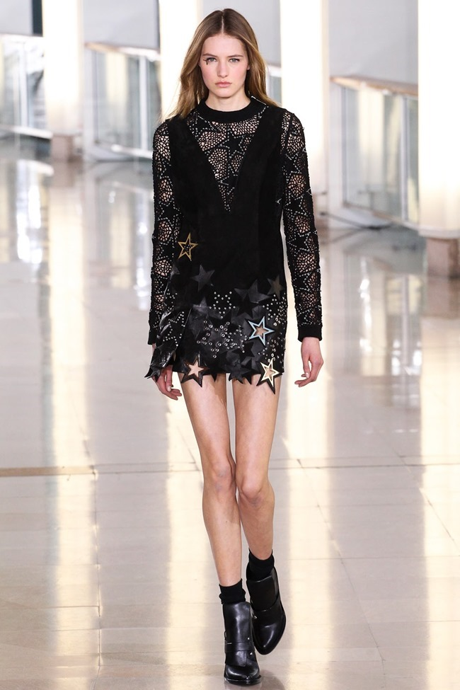 PARIS FASHION WEEK Anthony Vaccarello Fall 2015. www.imageamplified.com, Image Amplified (17)