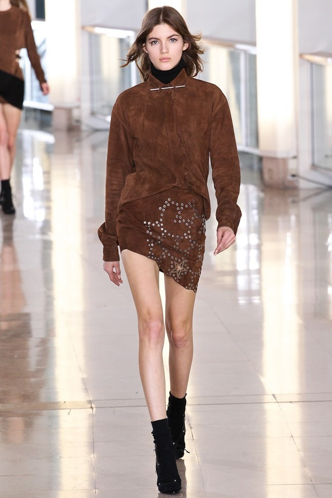 PARIS FASHION WEEK Anthony Vaccarello Fall 2015. www.imageamplified.com, Image Amplified (18)