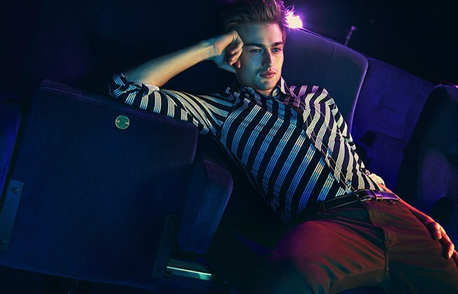 WONDERLAND MAGAZINE Douglas Booth by Thomas Cooksey. Andrew Davis, March 2015, www.imageamplified.com, Image Amplified (4)