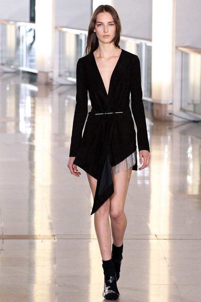 PARIS FASHION WEEK Anthony Vaccarello Fall 2015. www.imageamplified.com, Image Amplified (34)