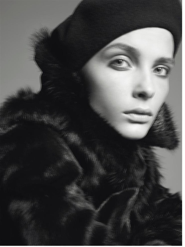 STYLE REWIND Snejana Onopka for Vogue Italia, November 2005 by Steven Meisel, www.imageamplified.com, Image Amplified (2)