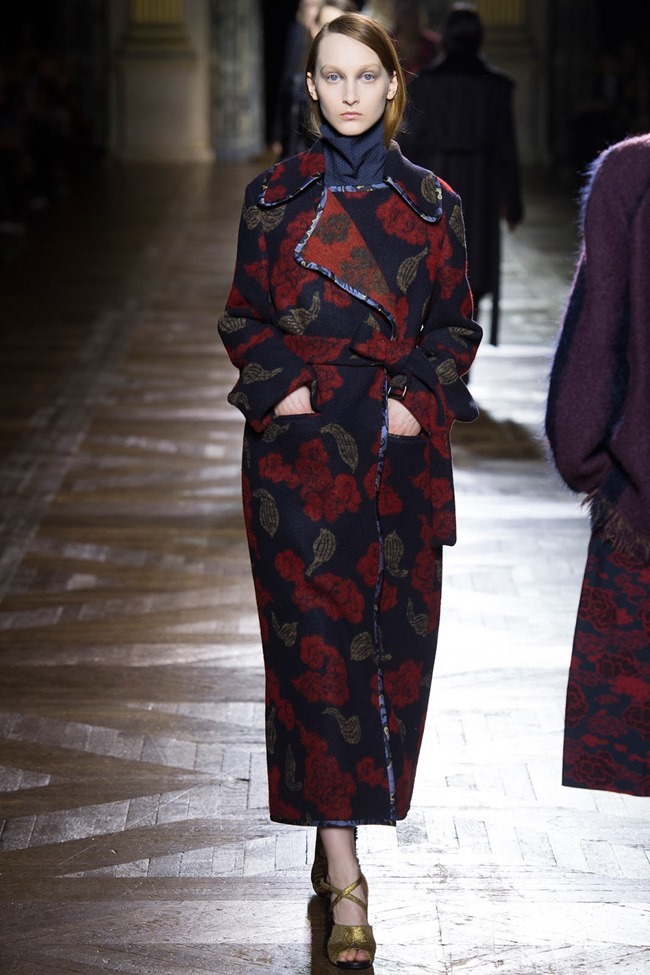 PARIS FASHION WEEK Dries Van Noten Fall 2015. www.imageamplified.com, Image Amplified (13)