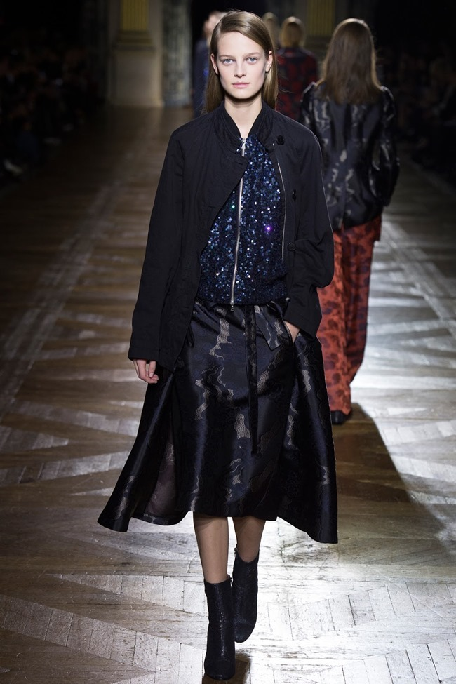 PARIS FASHION WEEK Dries Van Noten Fall 2015. www.imageamplified.com, Image Amplified (15)