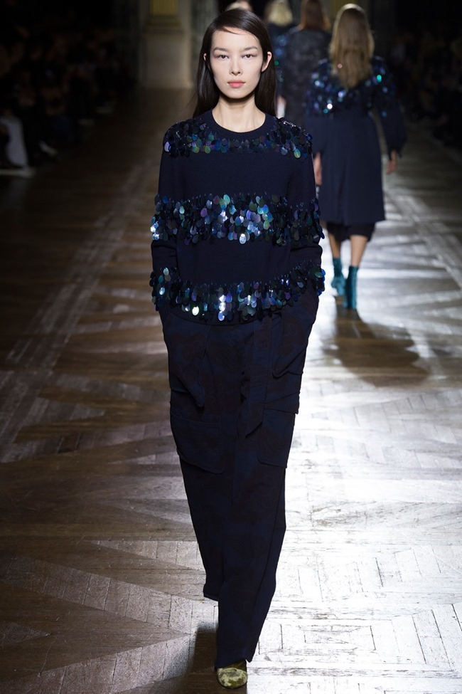 PARIS FASHION WEEK Dries Van Noten Fall 2015. www.imageamplified.com, Image Amplified (19)