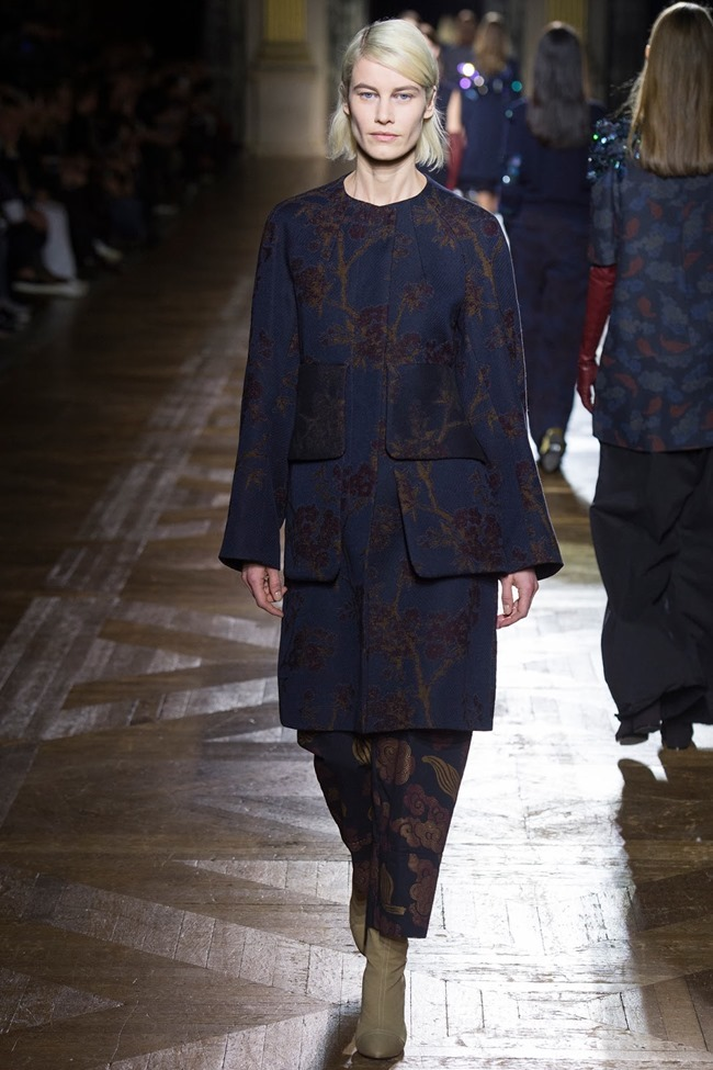 PARIS FASHION WEEK Dries Van Noten Fall 2015. www.imageamplified.com, Image Amplified (21)