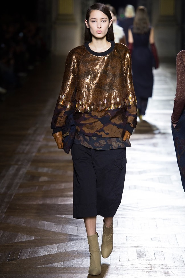 PARIS FASHION WEEK Dries Van Noten Fall 2015. www.imageamplified.com, Image Amplified (24)