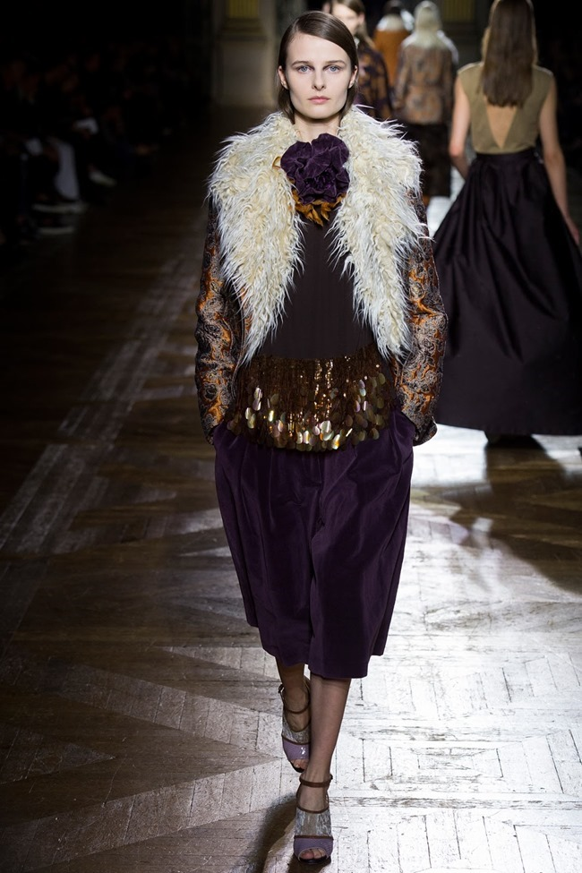 PARIS FASHION WEEK Dries Van Noten Fall 2015. www.imageamplified.com, Image Amplified (31)