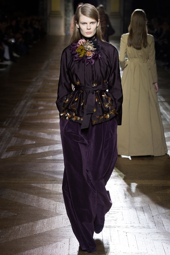 PARIS FASHION WEEK Dries Van Noten Fall 2015. www.imageamplified.com, Image Amplified (34)