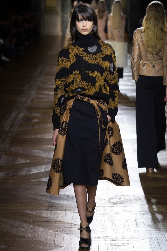 PARIS FASHION WEEK Dries Van Noten Fall 2015. www.imageamplified.com, Image Amplified (38)