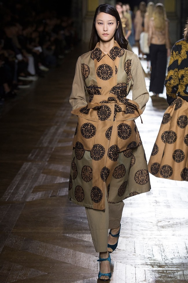 PARIS FASHION WEEK Dries Van Noten Fall 2015. www.imageamplified.com, Image Amplified (39)
