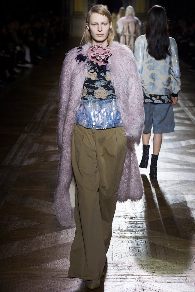 PARIS FASHION WEEK Dries Van Noten Fall 2015. www.imageamplified.com, Image Amplified (47)