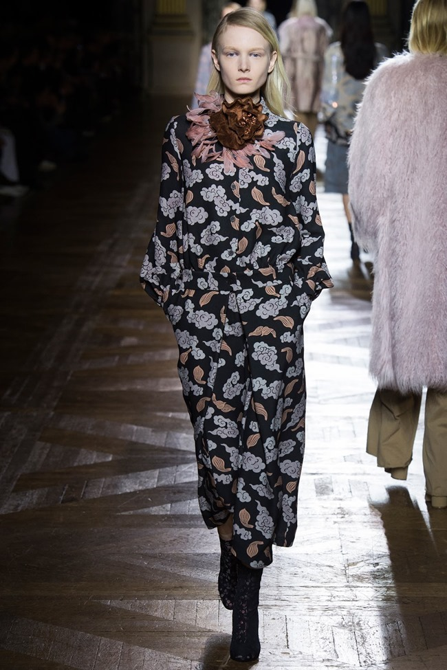 PARIS FASHION WEEK Dries Van Noten Fall 2015. www.imageamplified.com, Image Amplified (48)