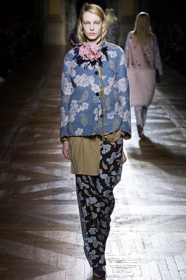 PARIS FASHION WEEK Dries Van Noten Fall 2015. www.imageamplified.com, Image Amplified (50)