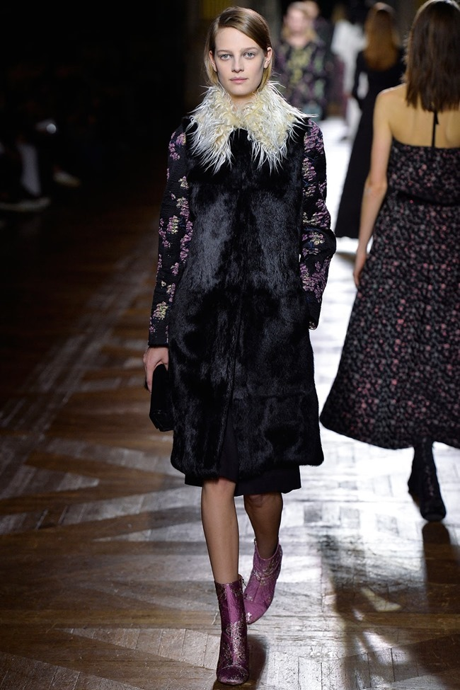 PARIS FASHION WEEK Dries Van Noten Fall 2015. www.imageamplified.com, Image Amplified (57)