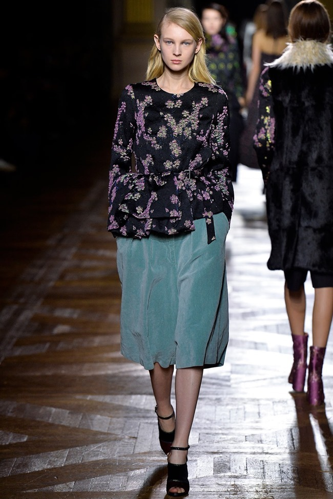 PARIS FASHION WEEK Dries Van Noten Fall 2015. www.imageamplified.com, Image Amplified (58)