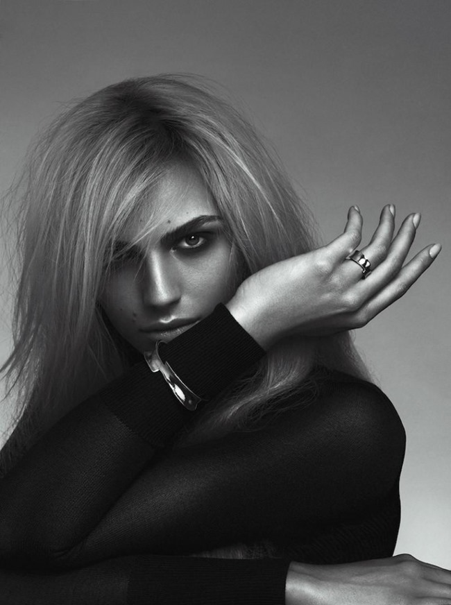 CAMPAIGN Andrej Pejic for Sam H. Snyder 2015, www.imageamplified.com, Image amplified (3)
