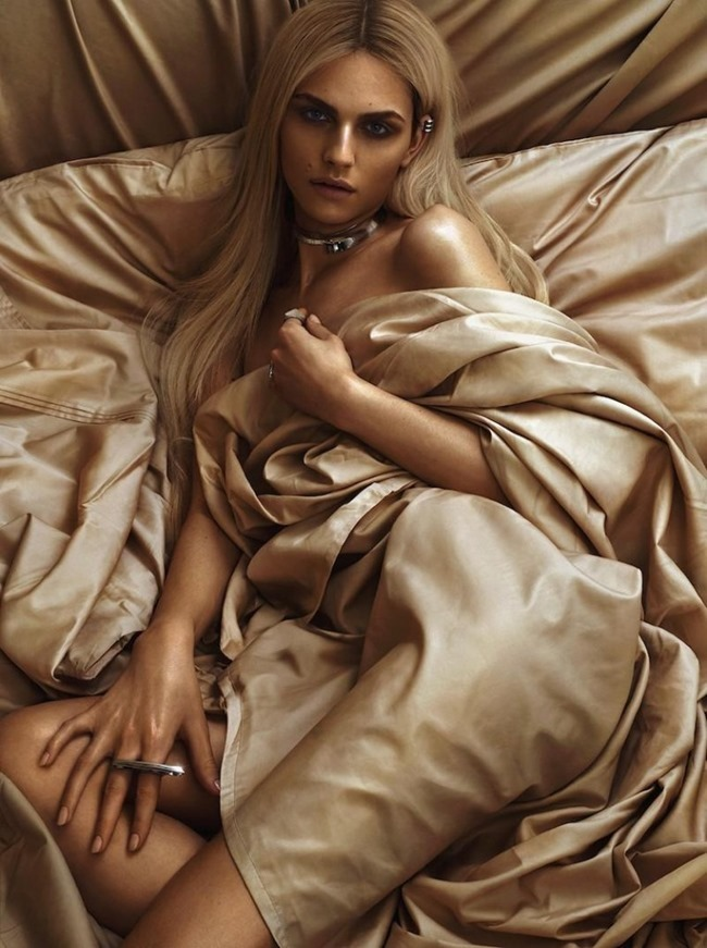 CAMPAIGN Andrej Pejic for Sam H. Snyder 2015, www.imageamplified.com, Image amplified (5)