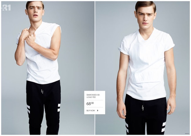 CAMPAIGN Bo Develius for Simons 2015.. www.imageamplified.com, Image Amplified (4)