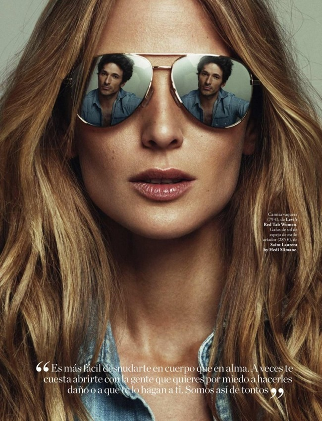ELLE SPAIN Andres Velencoso & Marta Espanol by Xavi Gordo. April 2015, www.imageamplified.com, Image Amplified (2)
