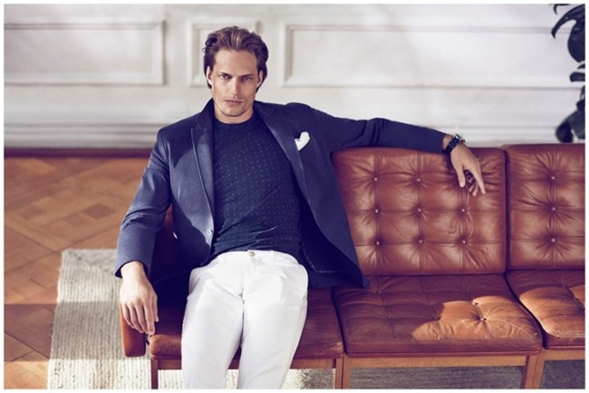 LOOKBOOK David Genat for Massimo Dutti March 2015. www.imageamplified.com, Image amplified (1)