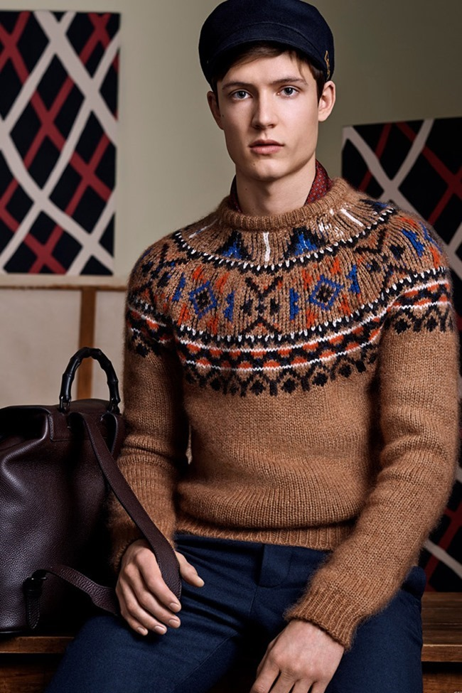 LOOKBOOK Gucci Pre-Fall 2015. www.imageamplified.com, Image Amplified (8)