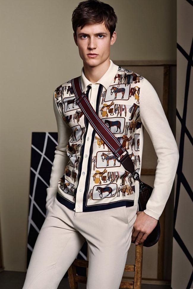 LOOKBOOK Gucci Pre-Fall 2015. www.imageamplified.com, Image Amplified (1)