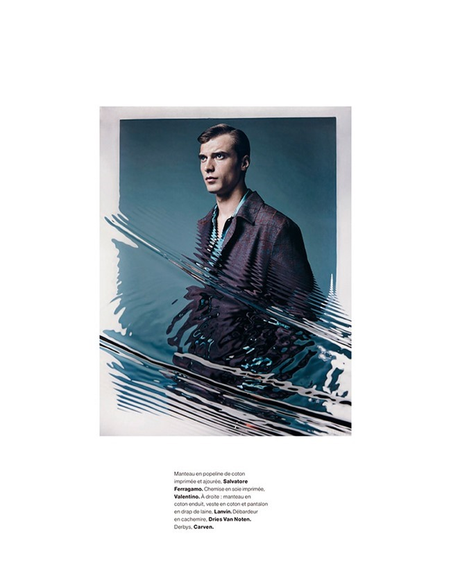 NUMERO HOMME Clement Chabernaud by Jacob Sutton. Spring 2015, www.imageamplified.com, Image Amplified (7)