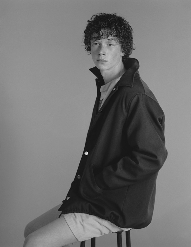 NUMERO HOMME Boys by Leon Mark. Samuel Francois Spring 2015, www.imageamplified.com, Image Amplified (3)
