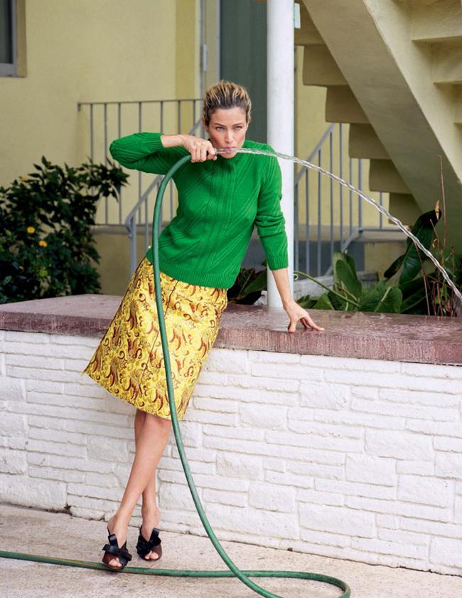 ELLE ITALIA Carolyn Murphy by Matt Jones. April 2015, www.imageamplified.com, Image Amplified (14)
