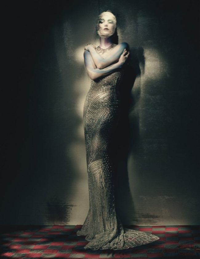 W MAGAZINE Kate Moss by Paolo Roversi. Edward Enninful, March 2015, www.imageamplified.com, Image Amplified (5)