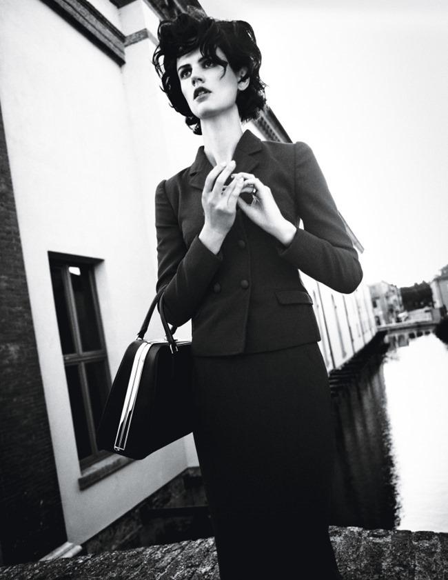 W MAGAZINE Saskia de Brauw by Paolo Roversi. Edward Enninful, March 2015, www.imageamplified.com, Image Amplified (7)