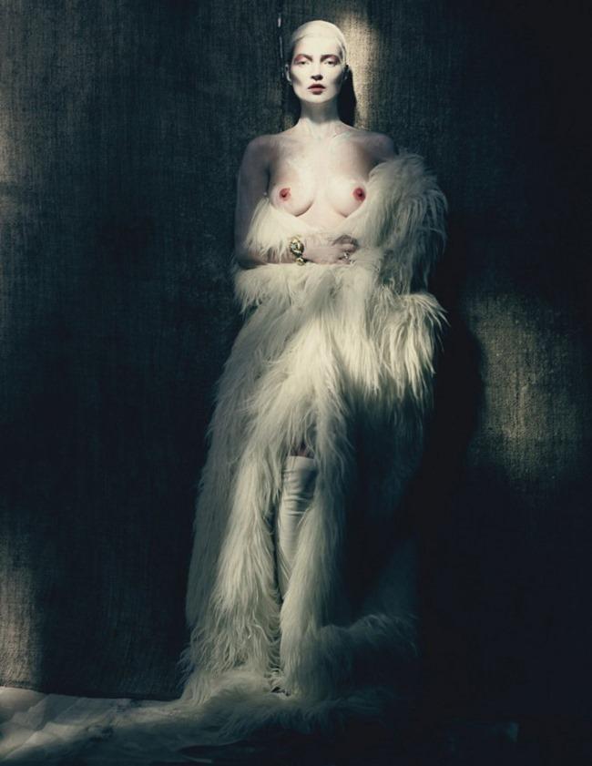 W MAGAZINE Kate Moss by Paolo Roversi. Edward Enninful, March 2015, www.imageamplified.com, Image Amplified (7)