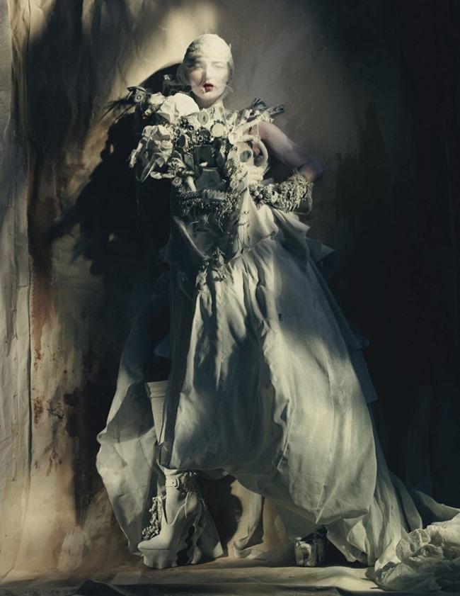 W MAGAZINE Kate Moss by Paolo Roversi. Edward Enninful, March 2015, www.imageamplified.com, Image Amplified (11)