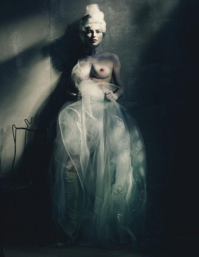 W MAGAZINE Kate Moss by Paolo Roversi. Edward Enninful, March 2015, www.imageamplified.com, Image Amplified (1)