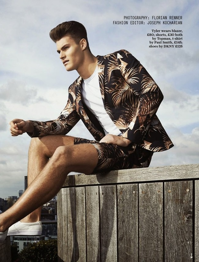 ATTITUDE UK Tyler Maher by Florian Renner. Joseph Kocharian, May 2015, www.imageamplified.com, Image Amplified (3)