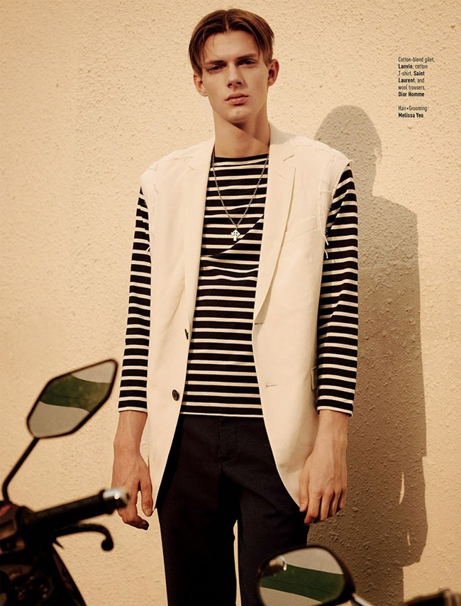 AUGUST MAN SINGAPORE Keep Cool by Chuck Reyes. Chia Wei Choong, Spring 2015, www.imageamplified.com, Image Amplified (8)