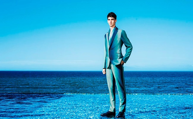 CAMPAIGN Corentin Renault for Issey Miyake Spring 2015, www.imageamplified.com, Image Amplified (1)