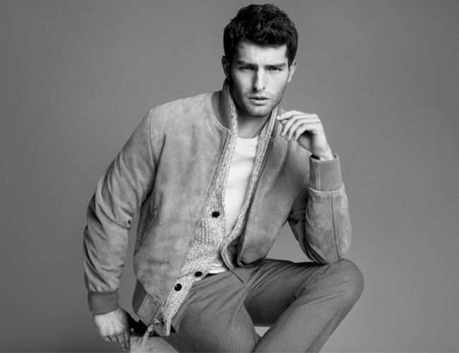 CAMPAIGN Paolo Anchisi for Club Monaco Spring 2015 by Inez & Vinoodh. www.imageamplified.com, Image Amplified (2)