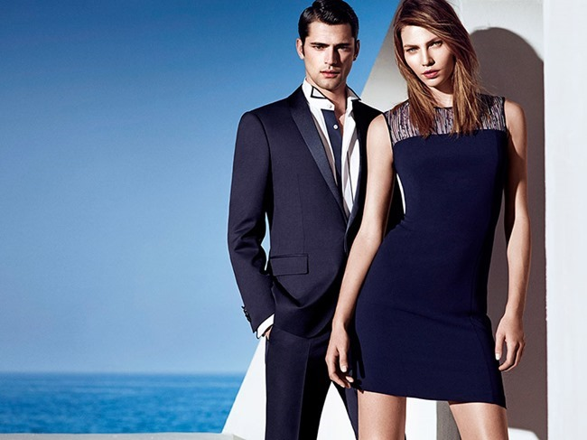 CAMPAIGN Sean O'Pry for Sarar Spring 2015 by Umit Savaci, www.imageamplified.com, Image Amplified (8)