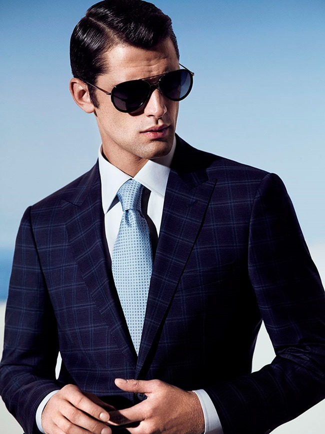 CAMPAIGN Sean O'Pry for Sarar Spring 2015 by Umit Savaci, www.imageamplified.com, Image Amplified (12)