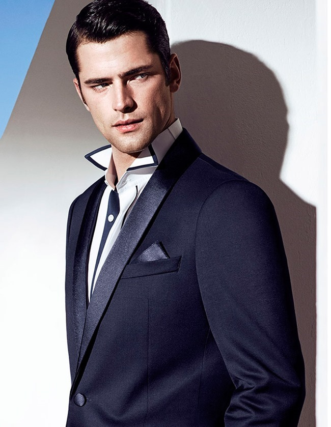 CAMPAIGN Sean O'Pry for Sarar Spring 2015 by Umit Savaci, www.imageamplified.com, Image Amplified (23)