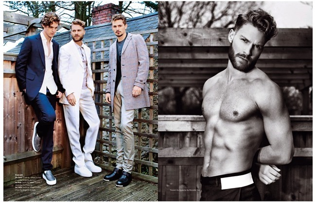 DAMAN Spring's Calling by Marcos Domingo Sanchez. Spring 2015, www.imageamplified.com, Image Amplified (3)