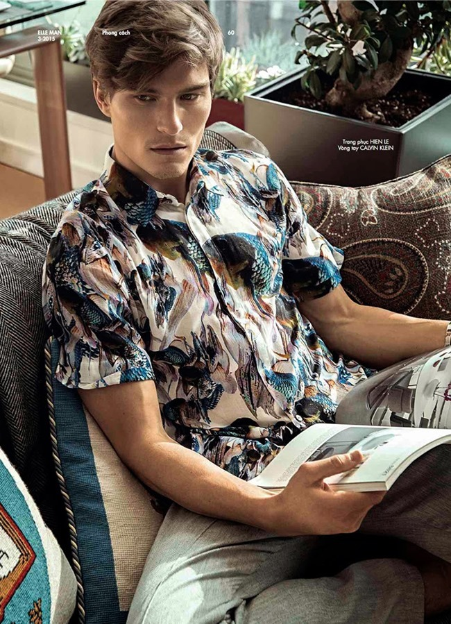 ELLE MAN VIETNAM Oliver Cheshire by Iakovos Kalaitzakis. Steven Doan, Spring 2015, www.imageamplified.com, Image Amplified (4)