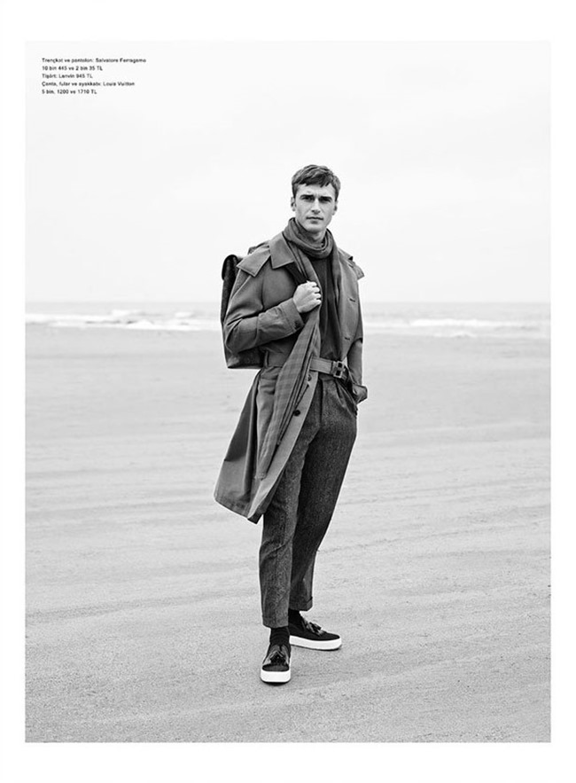 GQ STYLE TURKEY Clement Chabernaud by Umit Savaci. Spring 2015, www.imageamplified.com, Image Amplified (2)